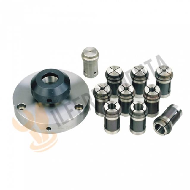 Proxxon attrezzatura con pinze di estrema precisione per for Tornio proxxon pd 400
